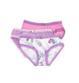 Esme Candy Bear 3-Pack Panty Set