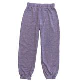 Firehouse Heather Purple  Sweatpants