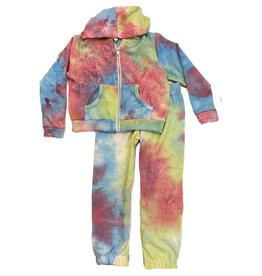 Sofi Hacci Rainbow Tie Dye Set