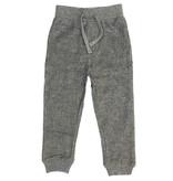 Mish Grey Brushed Fleece Infant Jogger