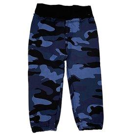 Appaman Blue Camo Joggers