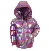 Appaman Code Pink Puffy Coat