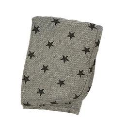 Too Cute Star Waffle Blanket