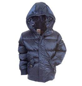 Appaman Navy Blue Puffy Coat