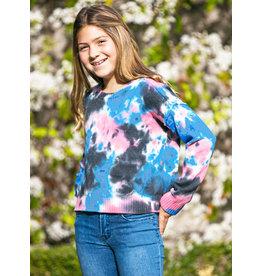 Design History Multi TD Sweater - 2-6x