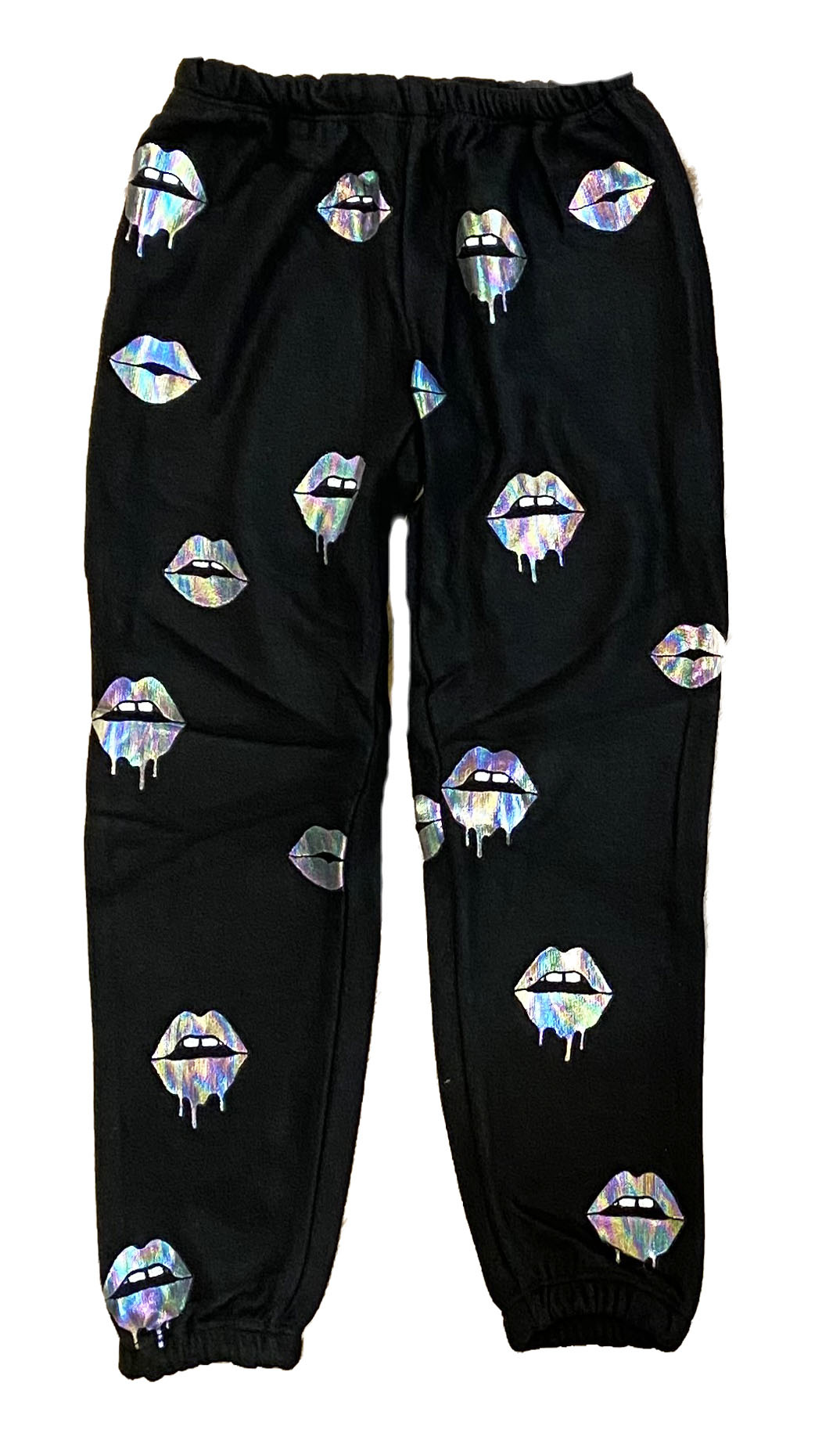 Chaser Lips Cozy Knit Sweatpant