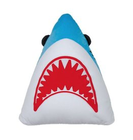 Shark Microbead Pillow