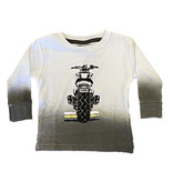Mish Ombre Motorcyle Infant Thermal