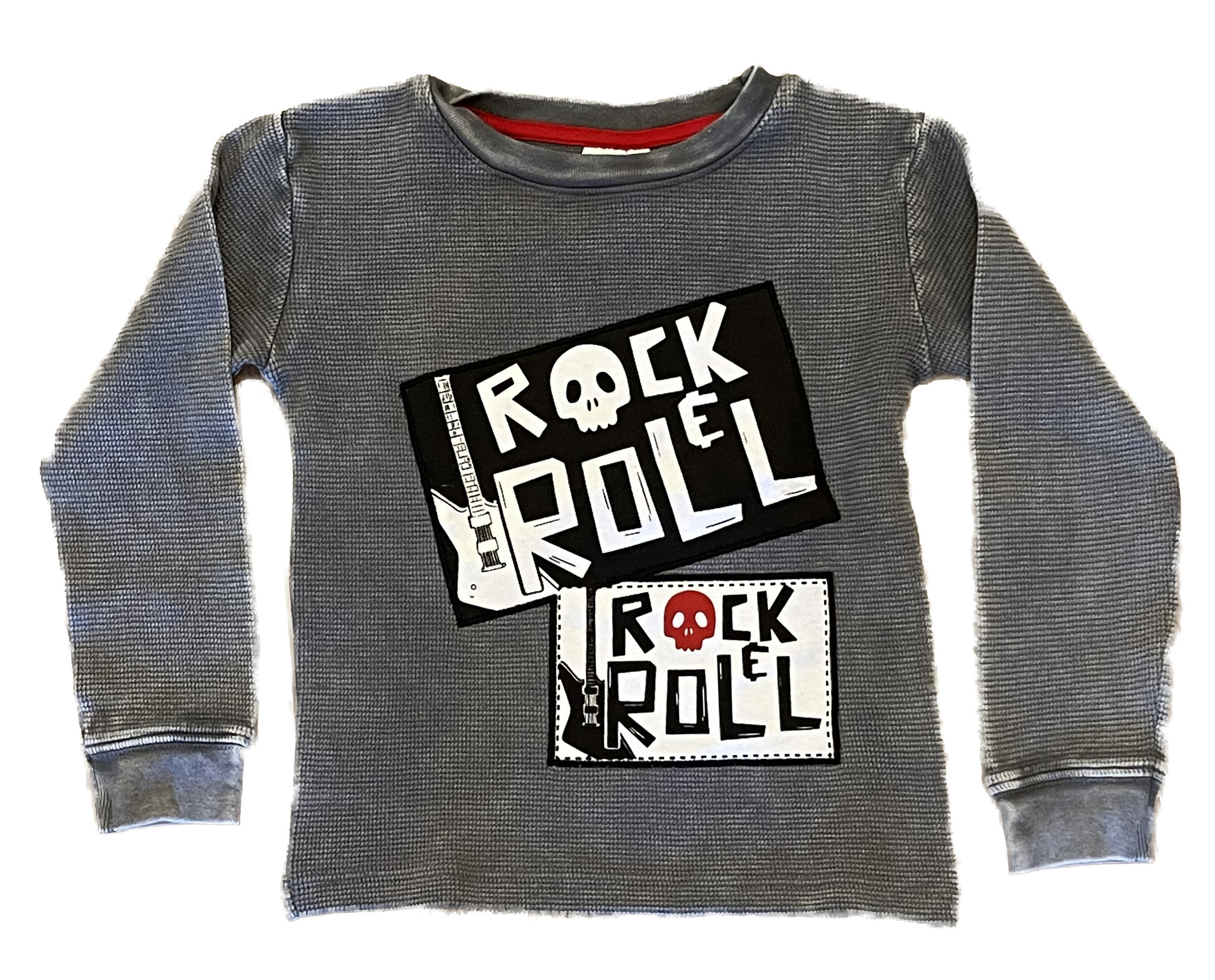 Mish Rock & Roll Infant Thermal