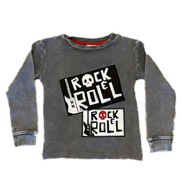 Mish Rock & Roll Thermal