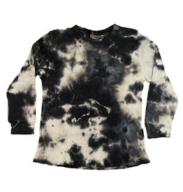 Cozii Navy/Blk TD Thermal Top