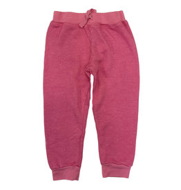 Cozii Hot Pink Soft Fleece Jogger