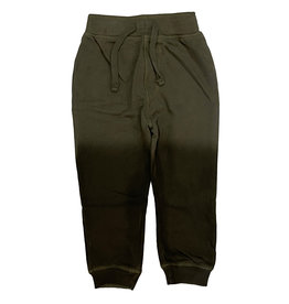 Mish Olive Ombre Jogger