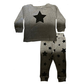Little Mish Ombre Star Thermal Set