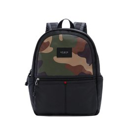State Bags Camo Backpack
