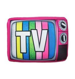 TV Microbead Pillow