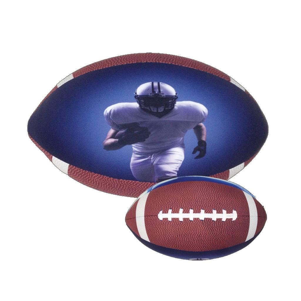 Football Pillow