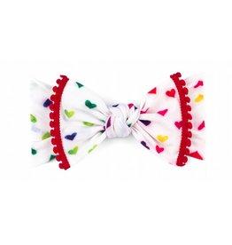 Baby Bling Printed Headbands