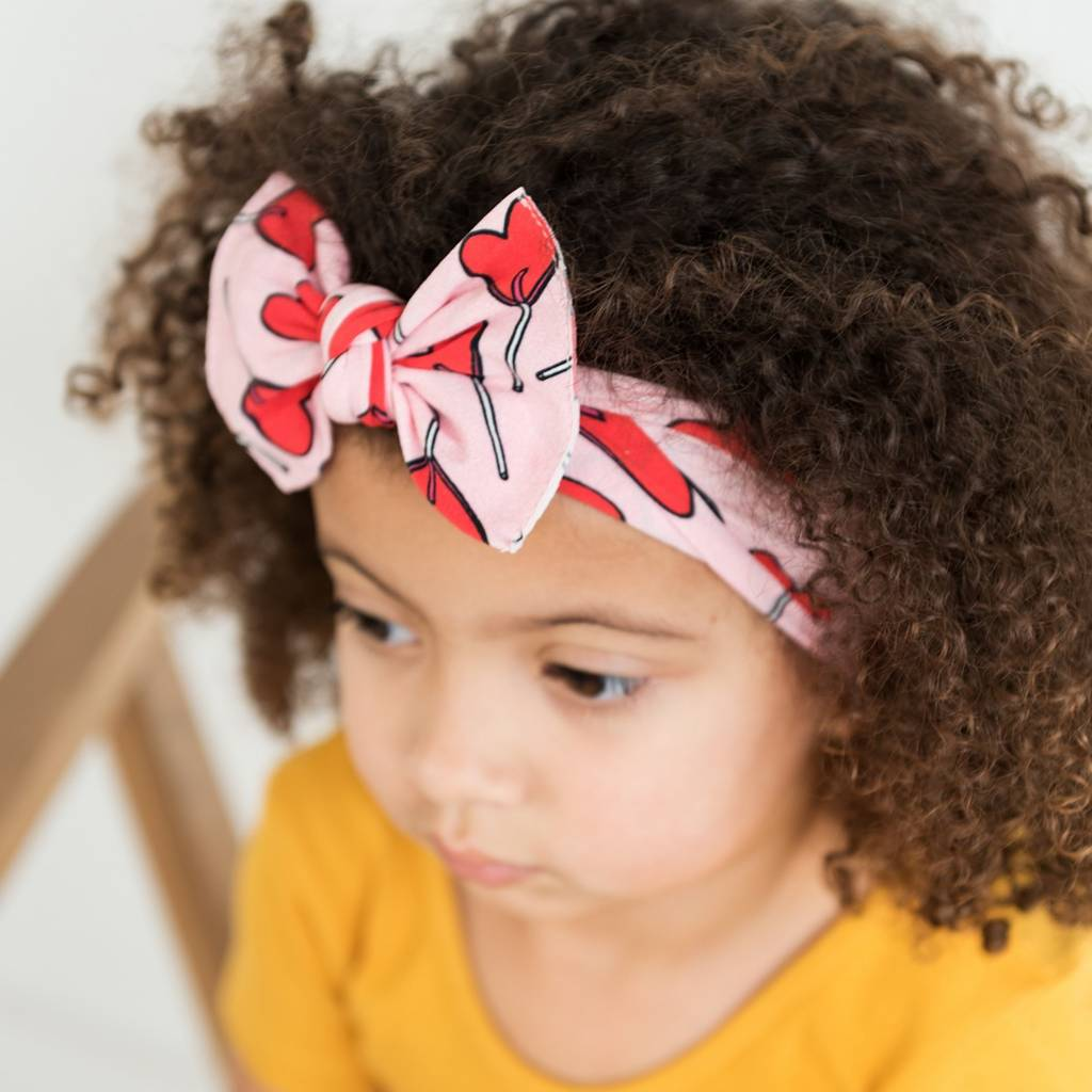 Baby Bling Printed Headbands