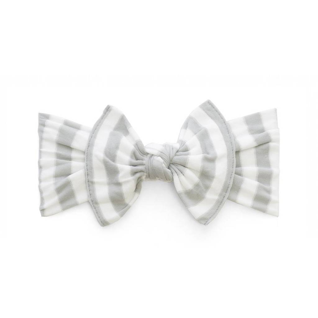 Baby Bling Striped Headbands