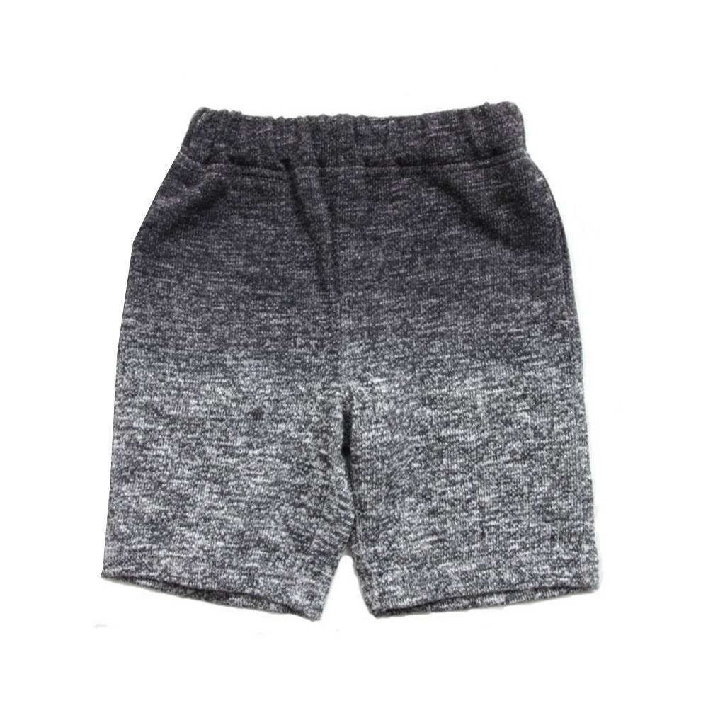 Bit'z Kids Ombre Dye Knit Infant Shorts