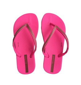 Ipanema Neon Braid Flip Flops
