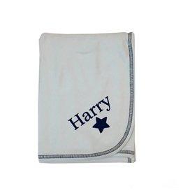 Custom Blanket (4 colors)