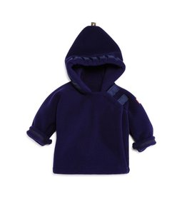 Widgeon Hooded Fleece Jacket