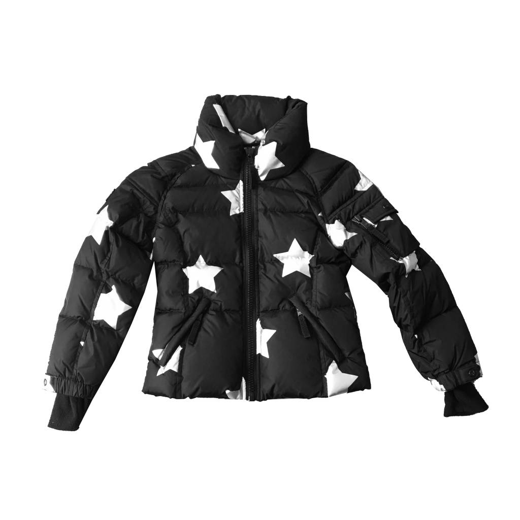 SAM Freestyle Stars Jacket