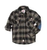 Appaman Vintage Plaid Flannel Shirt