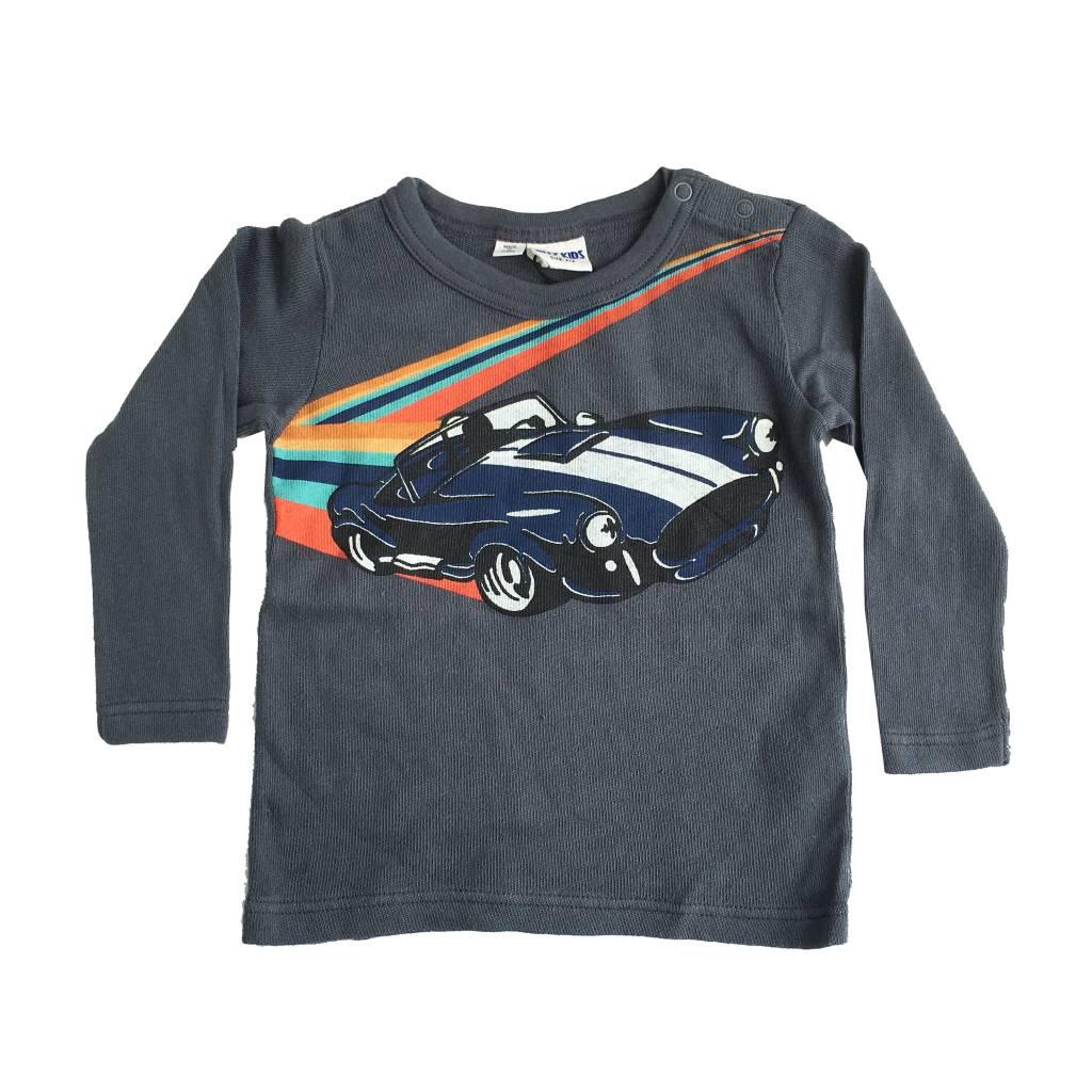 Bit'z Kids Racing Car Infant Top
