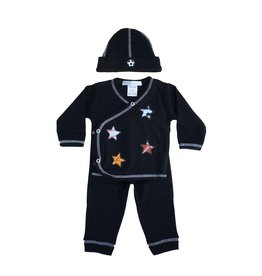 Baby Steps Sports Stars 3pc Take Home Set