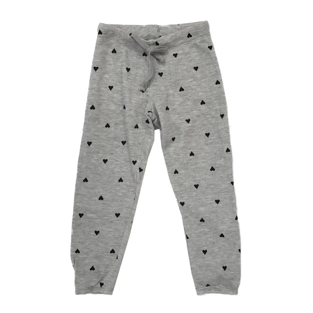 T2Love Scattered Hearts Sweatpant