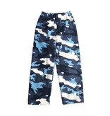 Love & Kisses Camo Plush Pant