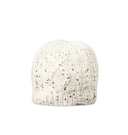 Appaman Gold Sparkle Knit Hat