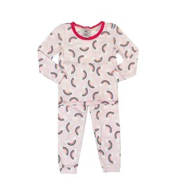 Esme Rainbows PJ Set