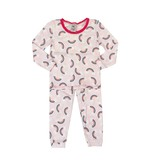 Esme Infant Rainbow PJ Set