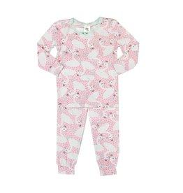 Esme Infant Swans PJ Set