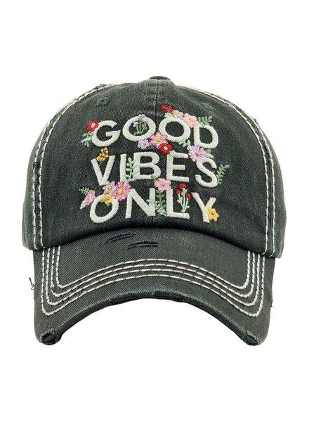 Vintage Vibes Cap