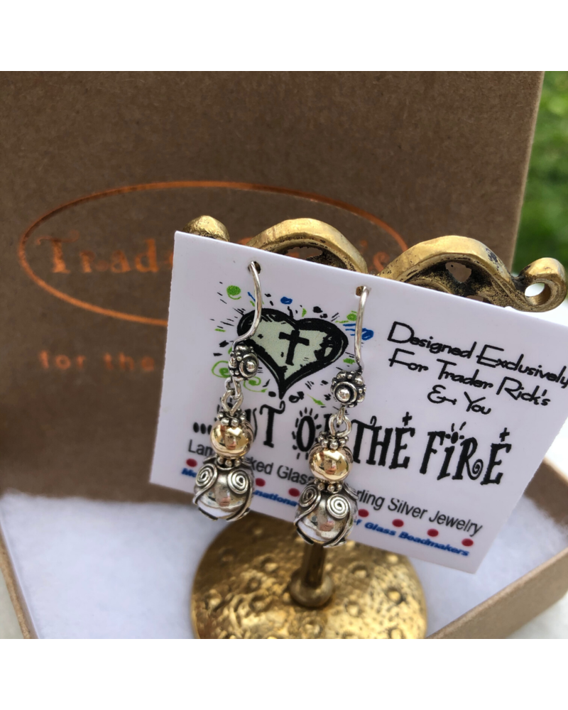 Out Of The Fire Everyday Earring