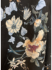 Nighttime Floral Vest