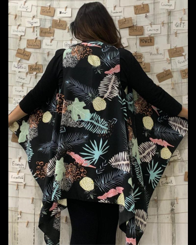 Tropical Dream Vest