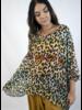 Cheetah Dreams Kimono
