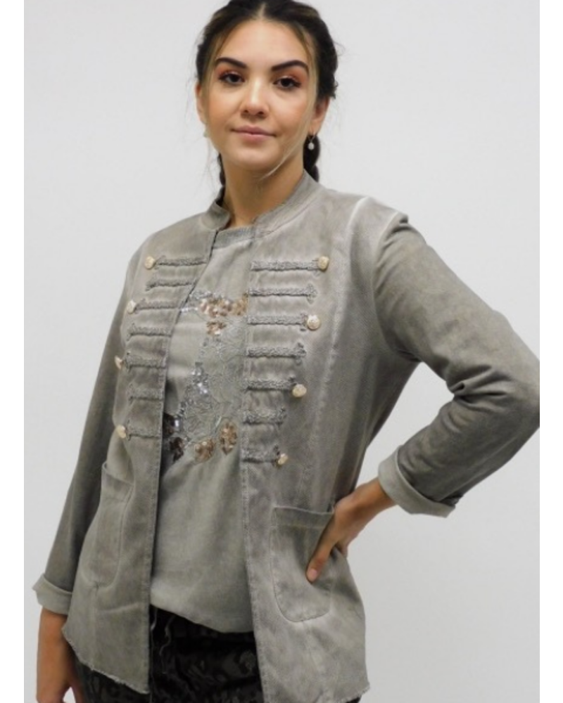 Military Must-Have Jacket