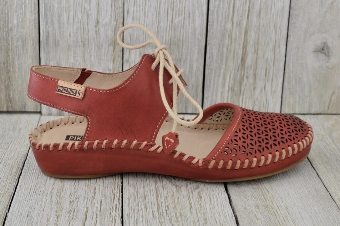 838979da Pikolinos Vallarta 655-0695 - Shoes for the Soul