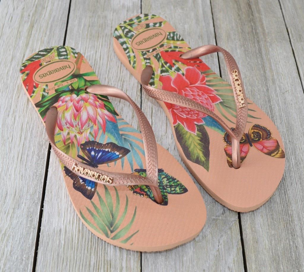 Havaianas Havaianas Slim Tropical