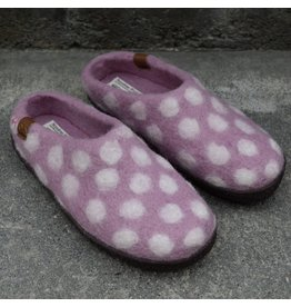 Green Comfort Slippers