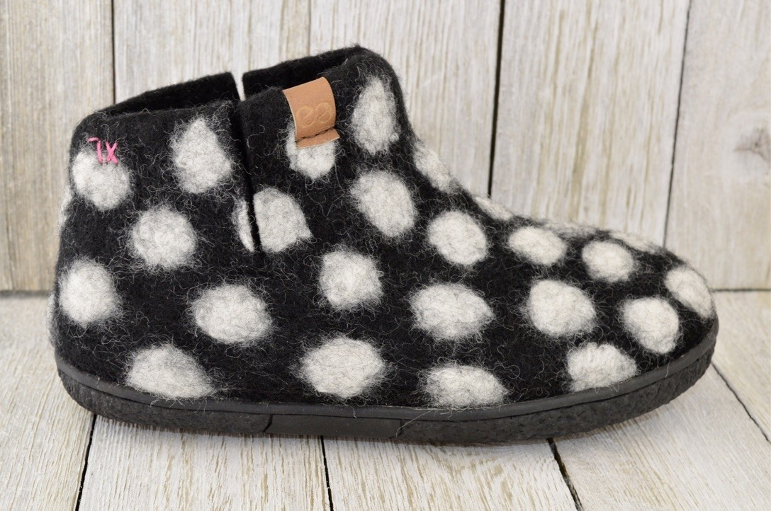 Green Comfort Green Comfort Slippers