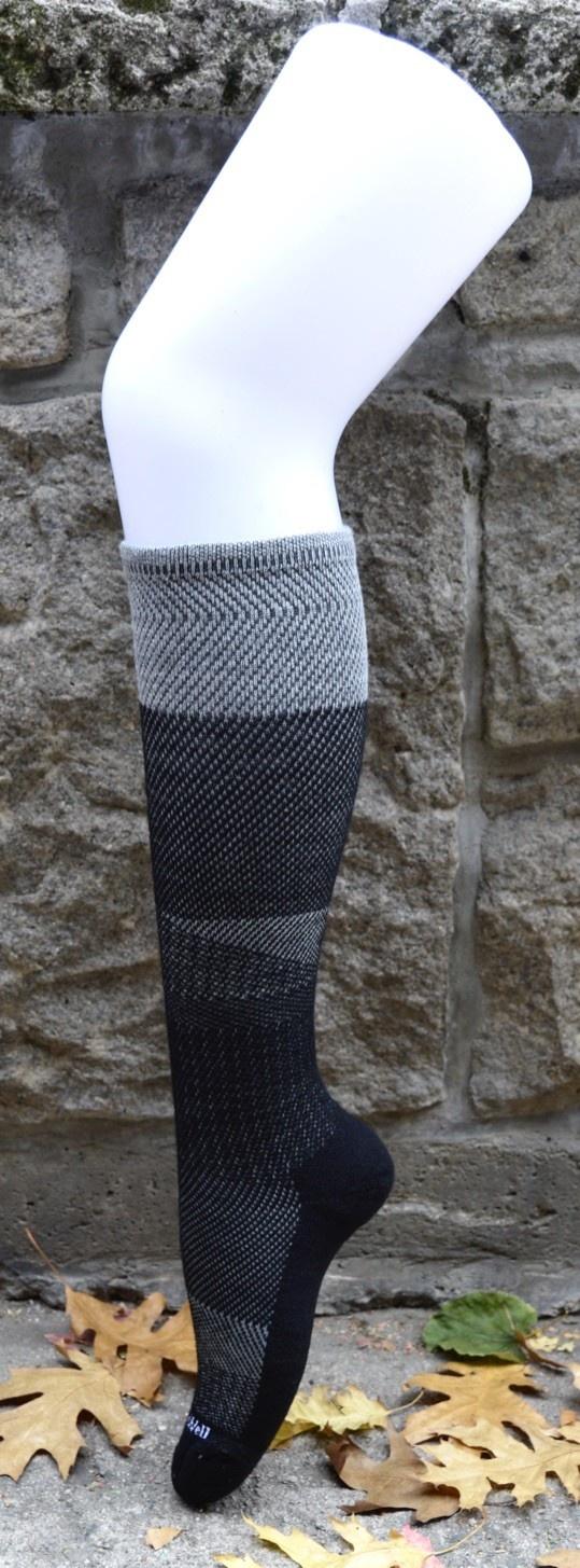 Sockwell Sockwell Modern Tweed 15-20 mmhg