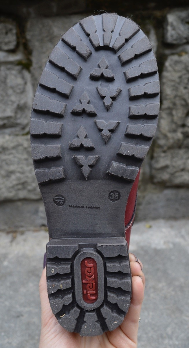 Rieker Rieker Z0442-35